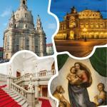 Puzzle Prinzip unsere Führungen in Dresden