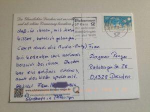 Bewertung Gäste Erlebnistouren Dresden Renger