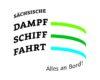 Logo Sächsische Dampfschifffahrt - Partner von Erlebnistouren Dresden Renger