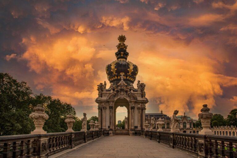 Stadtführung in Dresden zum Ankommen & Orientieren   Öffentliche Führungen