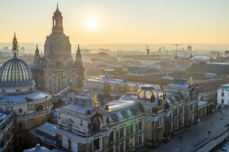 Dresden Altstadt | Programm B | Das Glanzvolle | Erlebnistouren Dresden Renger