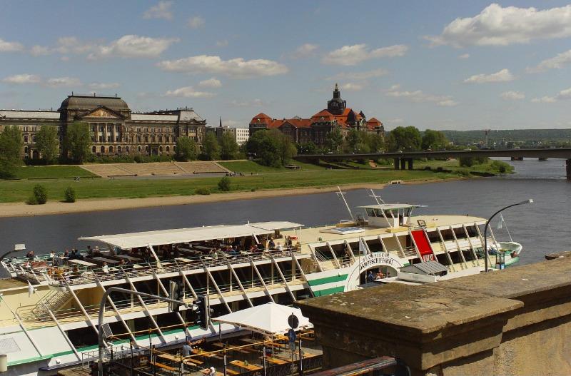Dresdner Elbtal | Gruppenangebote in Dresden