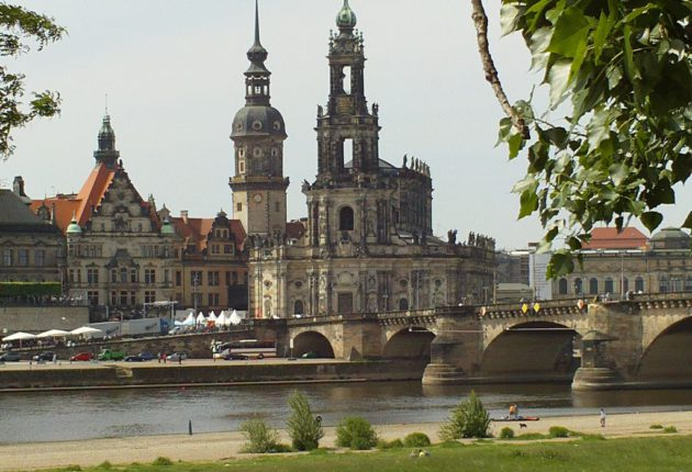 Stadtspaziergang in Dresden | Erlebnistouren Dresden Renger