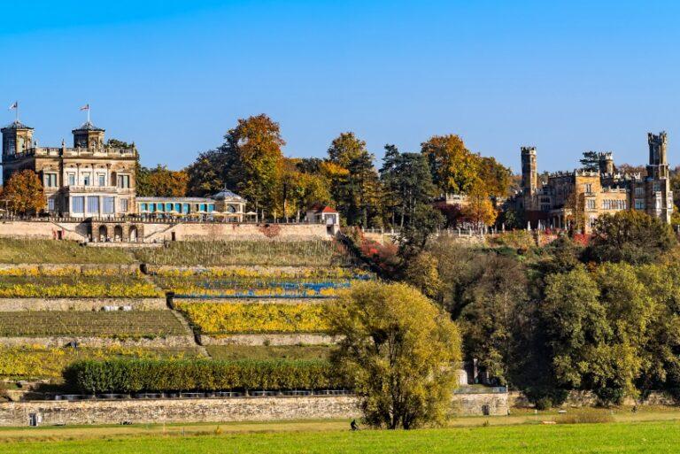 Elbschlösser Dresden | Ergänzungsbausteine | Erlebnistouren Renger