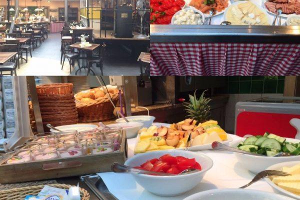 ausgiebiges Frühstück - buchen Sie ein Frühstück bevor Sie an unsere Stadtführung durch Dresden teilnehmen
